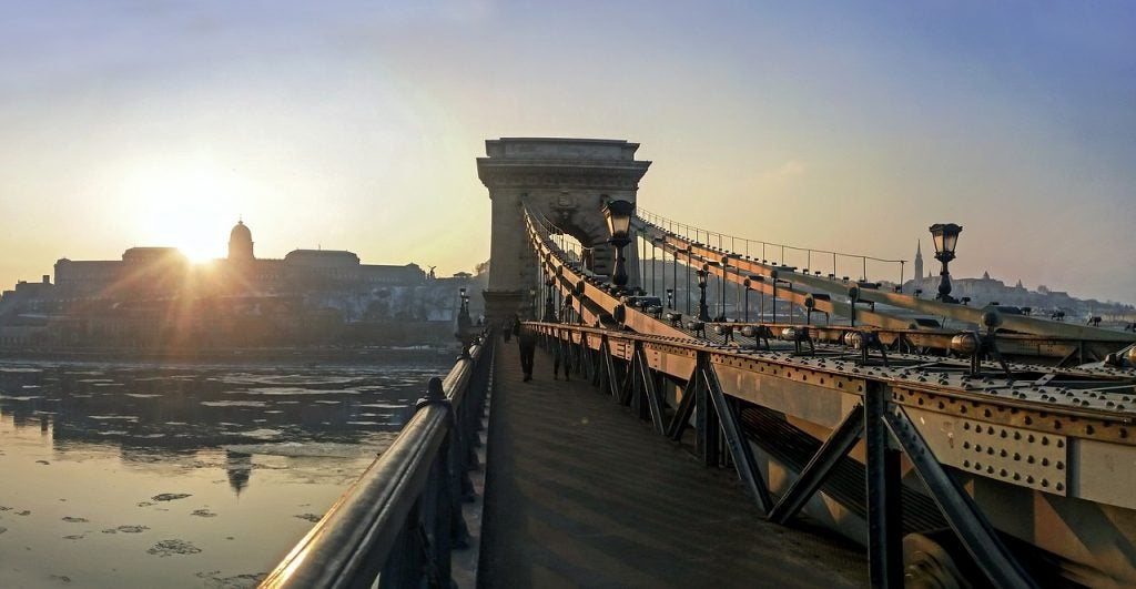 Budapest Opodo