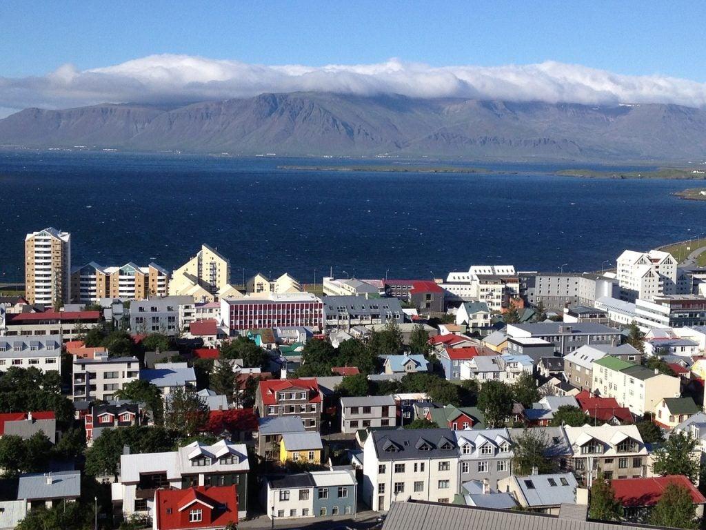 Reykjavik Opodo