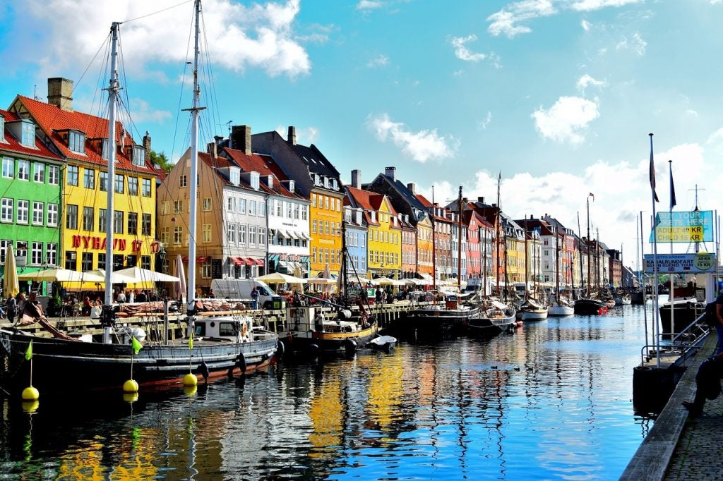 Copenhague Opodo
