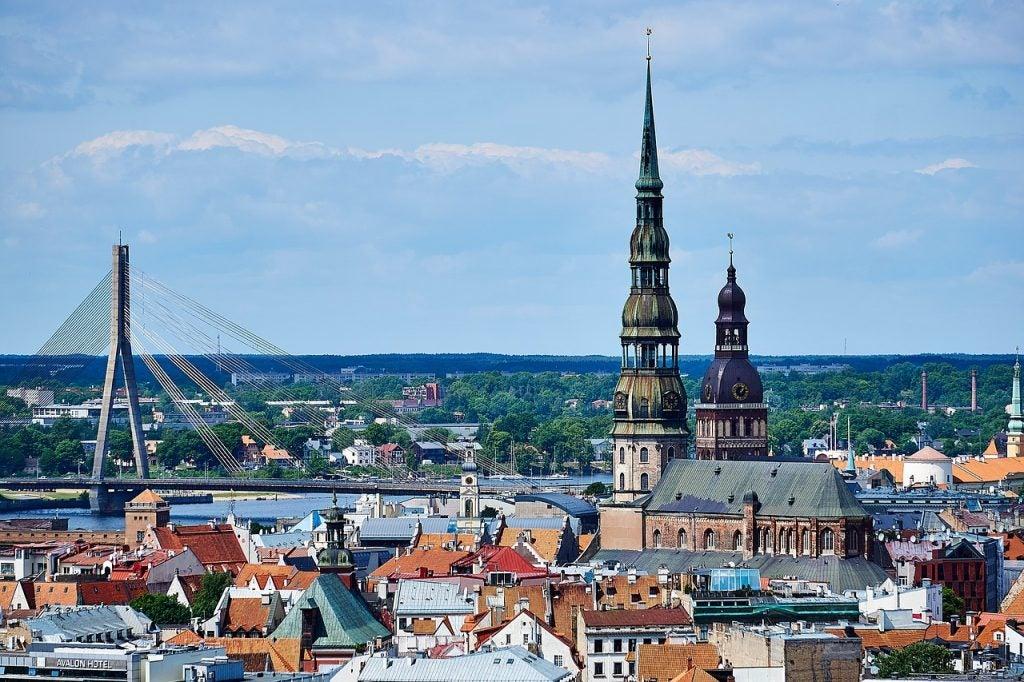 Riga Opodo