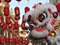 Tout savoir sur le Nouvel an chinois 2015
