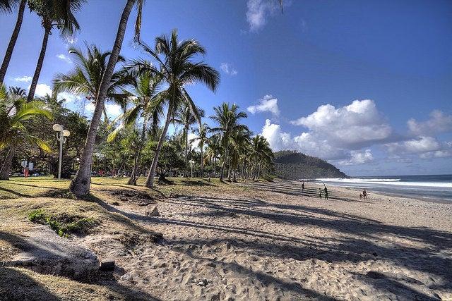 Grande Anse La Réunion