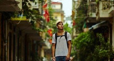 Un voyage vidéo au Vietnam avec les frères Tarasov