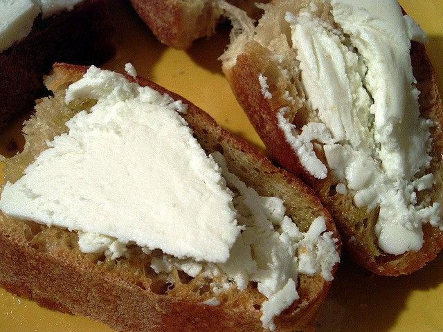 Manouri fromage grec