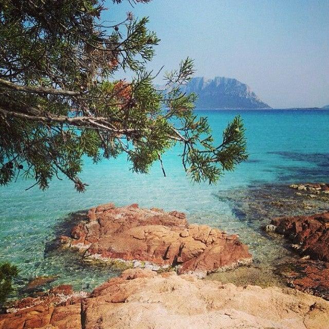 Les 10 plus belles plages d 39 italie - Endroit paradisiaque dans le monde ...