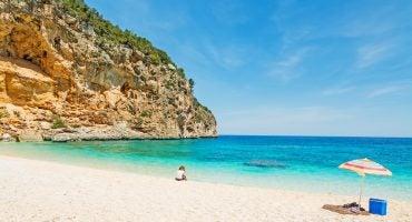 Les plus belles plages d'Italie