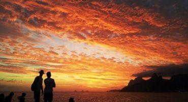 Les meilleurs endroits pour admirer le coucher du soleil