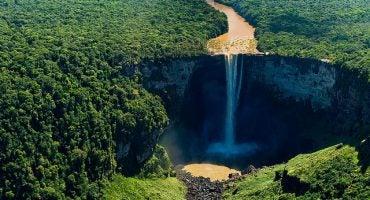 Les 13 plus beaux endroits du monde pour déconnecter