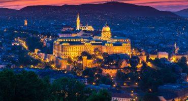 Budapest en une journée