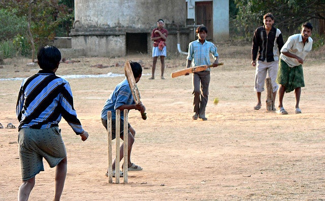 Cricket Inde