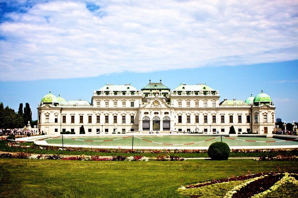 Palais du Belvedere