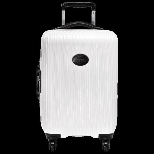Fairval, valise à roulettes, Longchamp