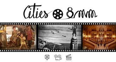Découvrez les BO des villes emblématiques du cinéma