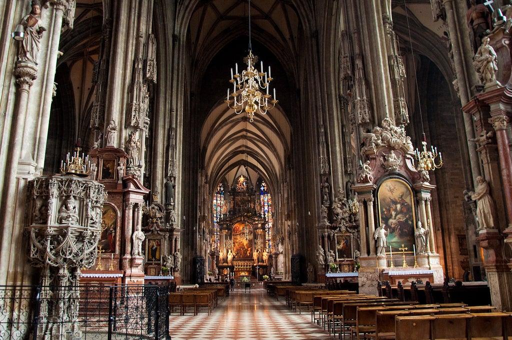 Cathédrale St Stephen