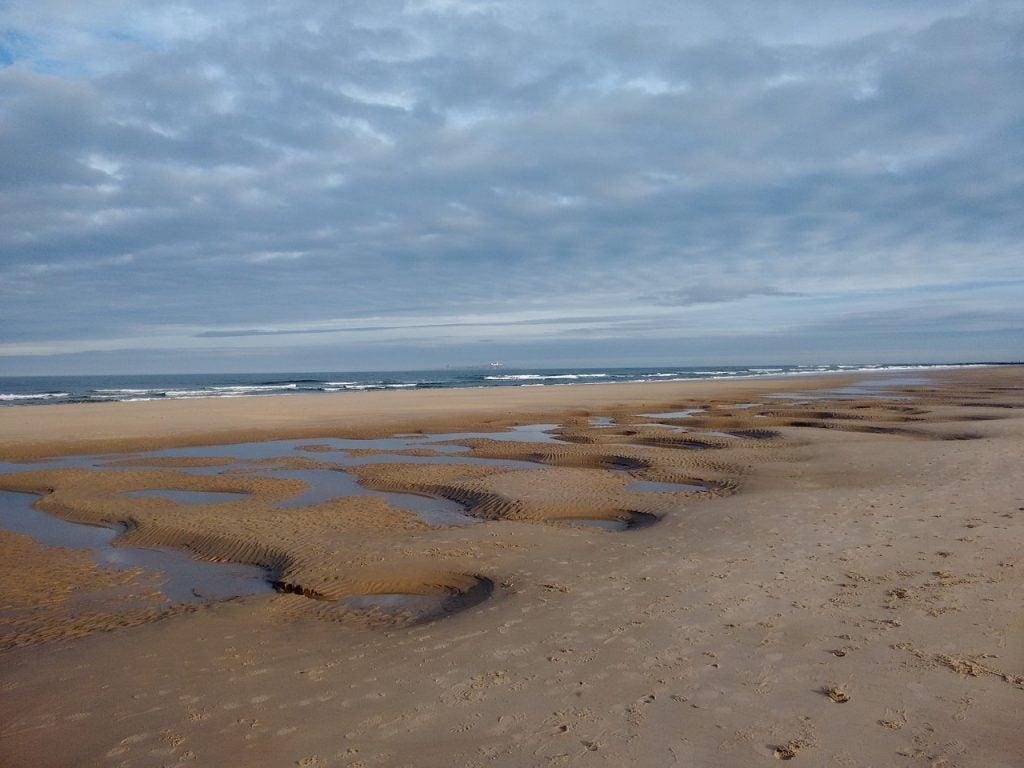 bamburgh beach Royaume Uni - Opodo