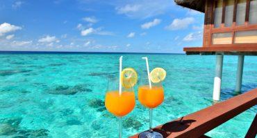 Saurez-vous deviner à quelles compagnies aériennes correspondent ces boissons ?