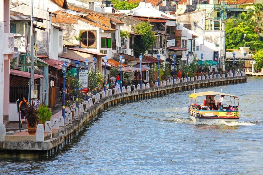 Malacca - blog Opodo