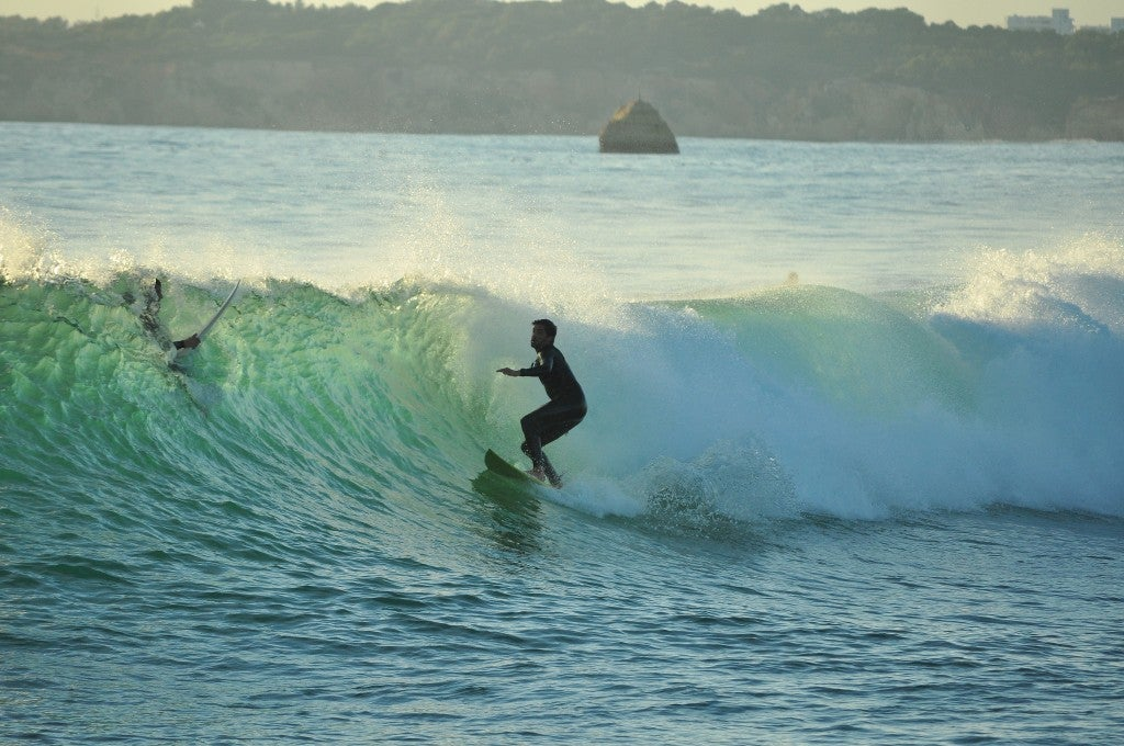 Surf Algarve Portugal
