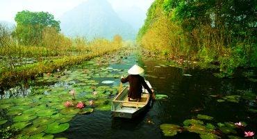 Plus besoin de visa pour aller en vacances au Vietnam