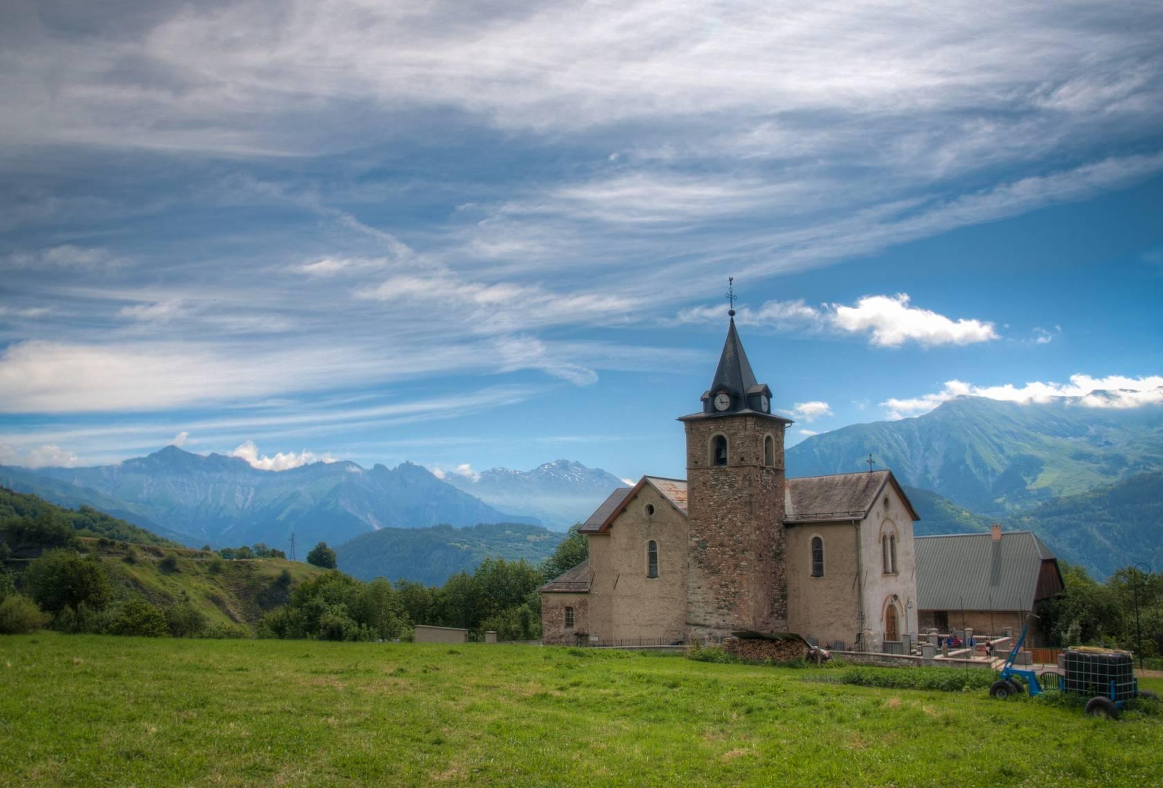 Saint Jean de Maurienne