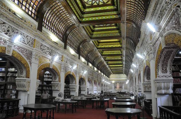connemara bibliotheque chennai - blog Opodo