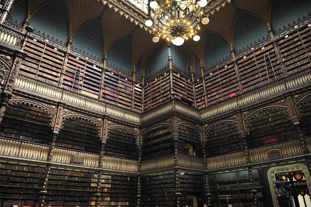 bibliotheque rio de janeiro - blog Opodo