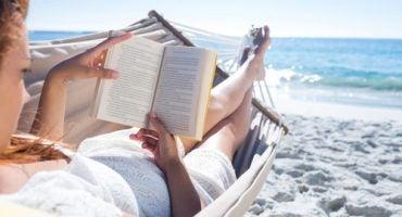 Les lecteurs européens en vacances