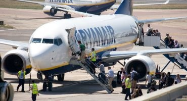 Site Web et appli Ryanair inaccessibles ce mardi soir