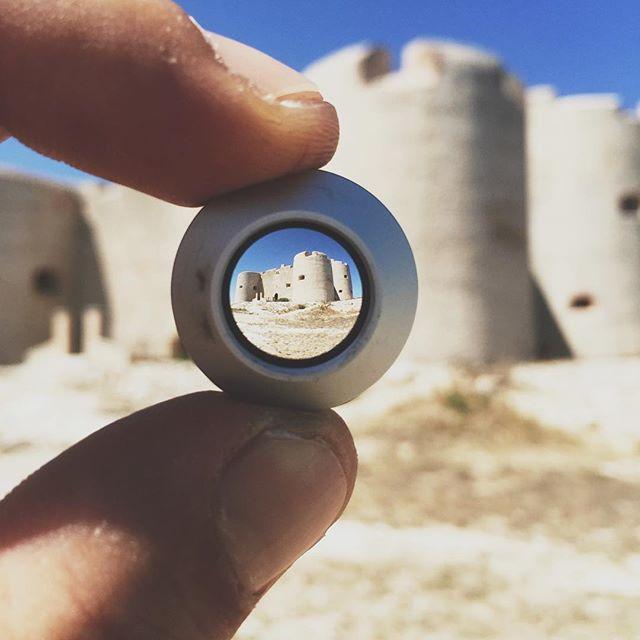 chateau dif Marseille