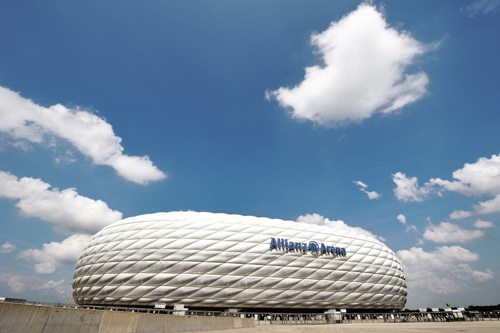 Allianz Arena - Blog Opodo