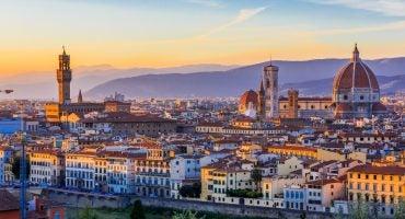 Une journée à Florence