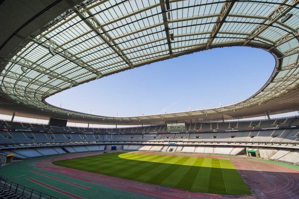 stade de France - blog Opodo