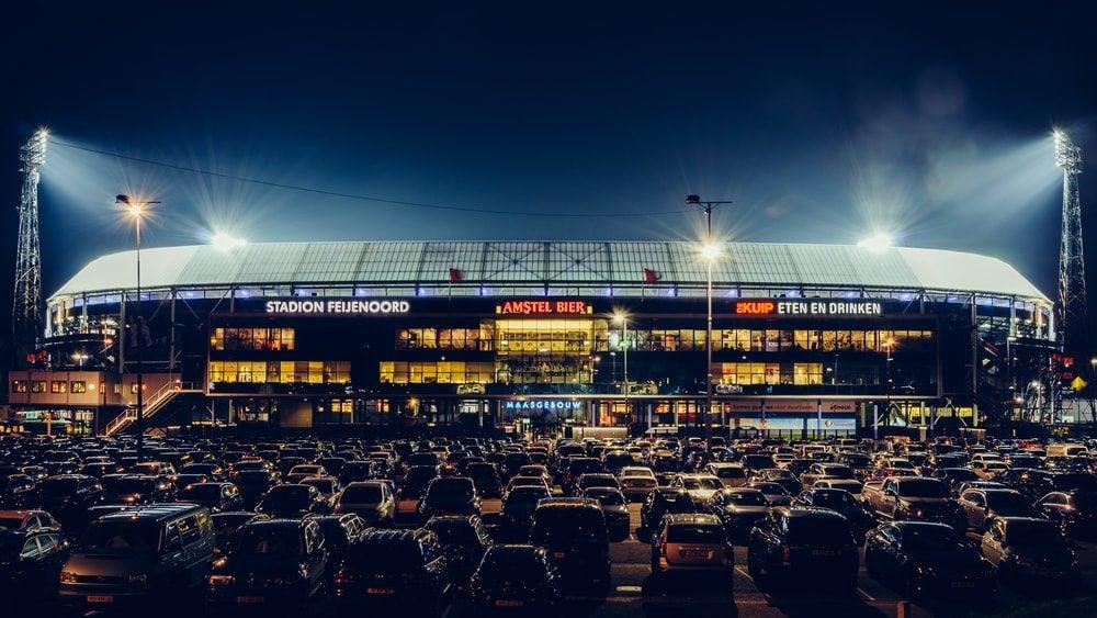 Stade Feijenoord - Blog Opodo