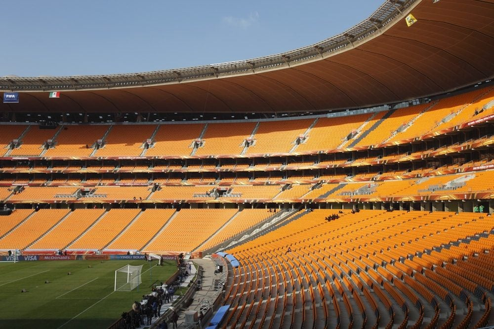 FNB Stadium - blog Opodo