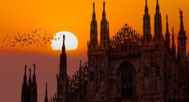 Une journée à Milan