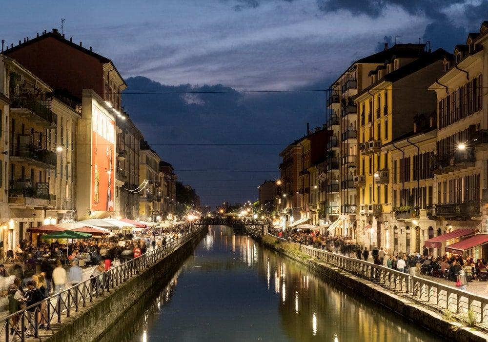 navigli milan - blog opodo