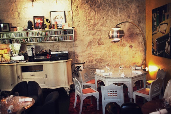derriere resto paris - blog Opodo