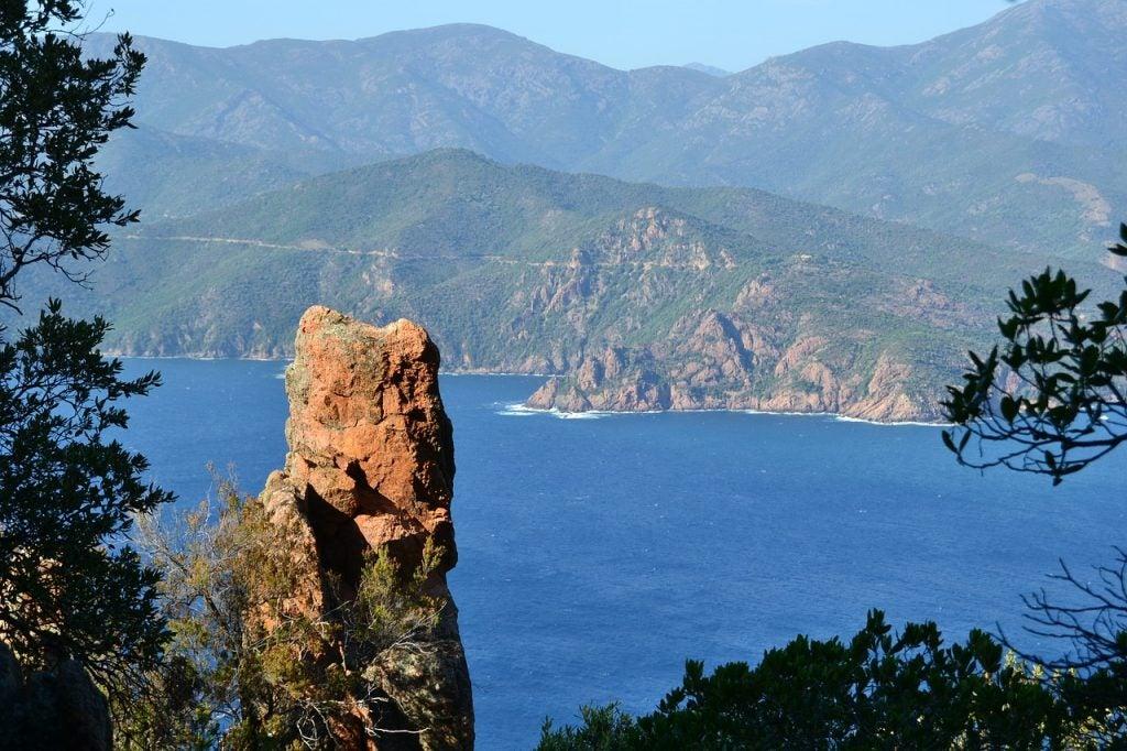 La Corse - blog Opodo