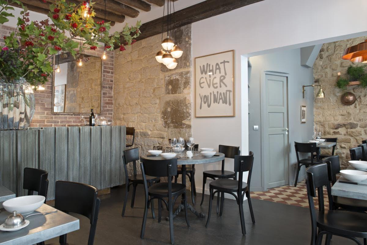 restaurant frenchie paris - blog opodo