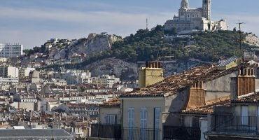 Une journée à Marseille