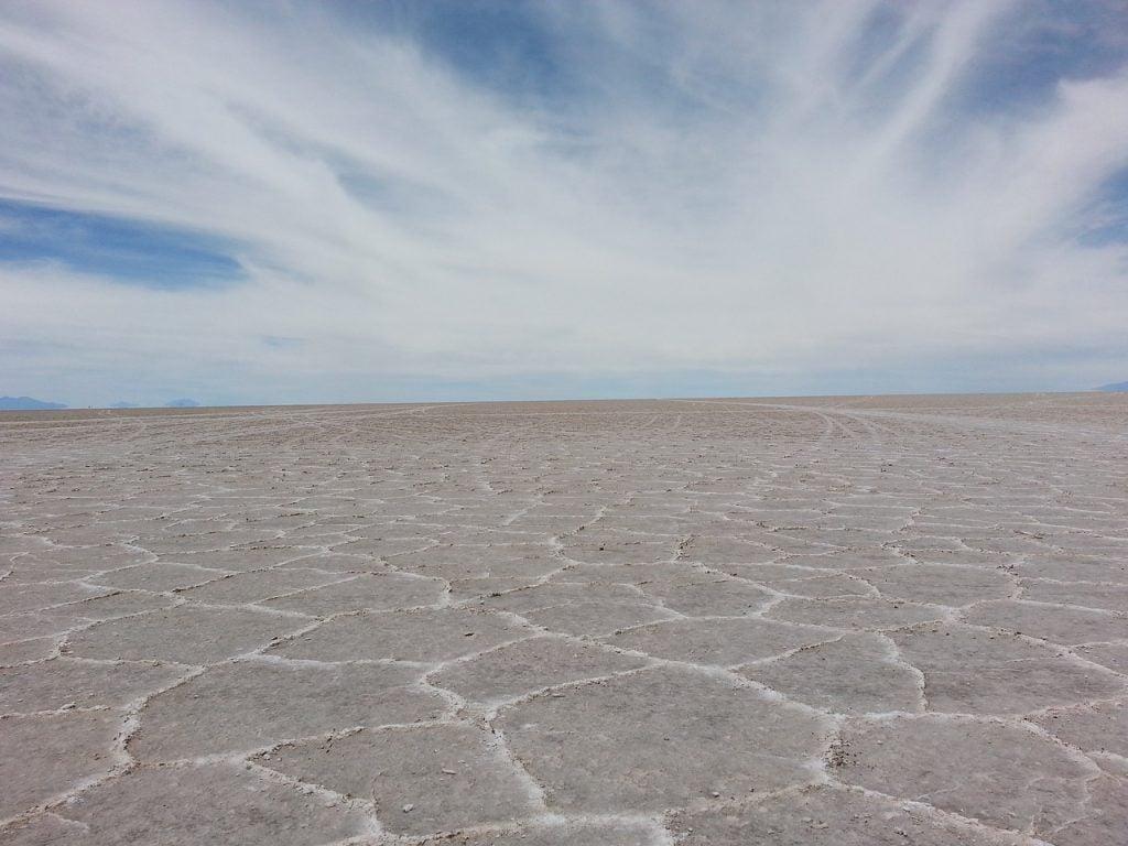 Salar de Uyuni - blog Opodo