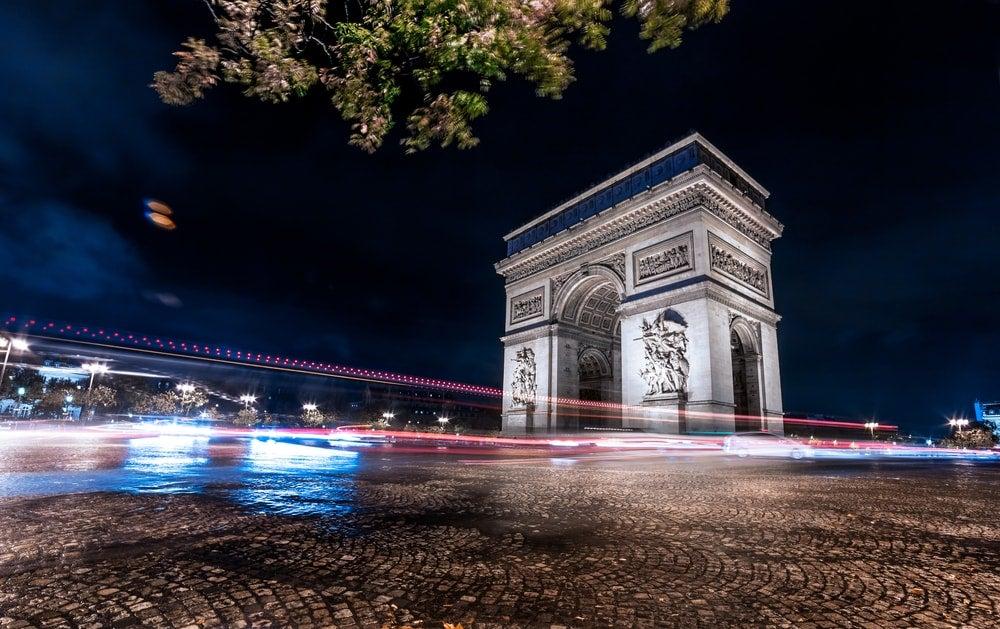 Top 10 des choses faire et ne pas faire paris for Lieux touristiques paris