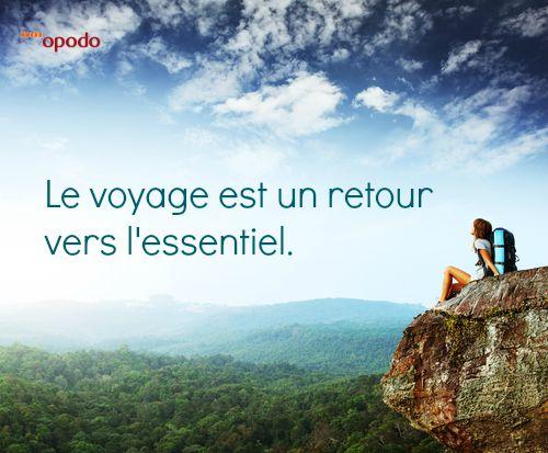 voyage mindfulness