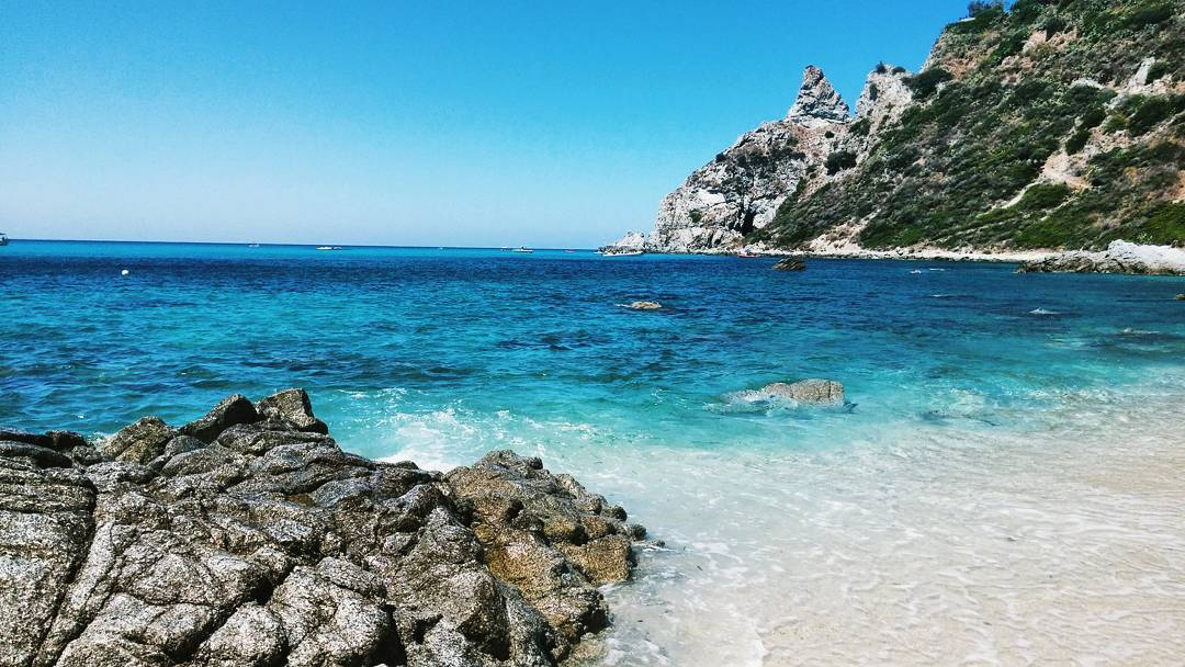 Carte Plage Italie Du Nord.Les 10 Plus Belles Plages D Italie Opodo Le Blog De Voyage