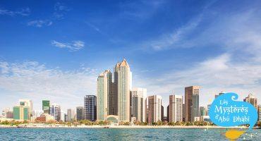 Gagnez vos billets d'avion pour Abu Dhabi avec Opodo !