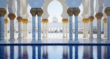Les plus belles photos d'Abu Dhabi