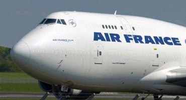 Tout savoir sur la politique bagage Air France