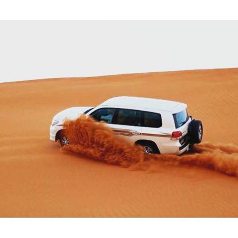 Rally Abu Dhabi