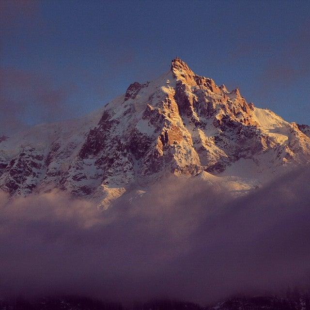 Les 10 plus belles stations de ski d europe opodo le blog de voyage - Chamonix office de tourisme ...