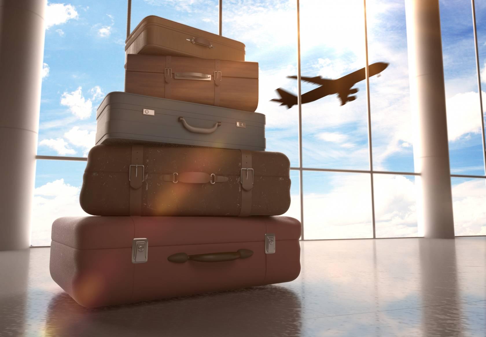 938545c61e Corsair : tout savoir sur la politique bagage - Blog de voyage d ...